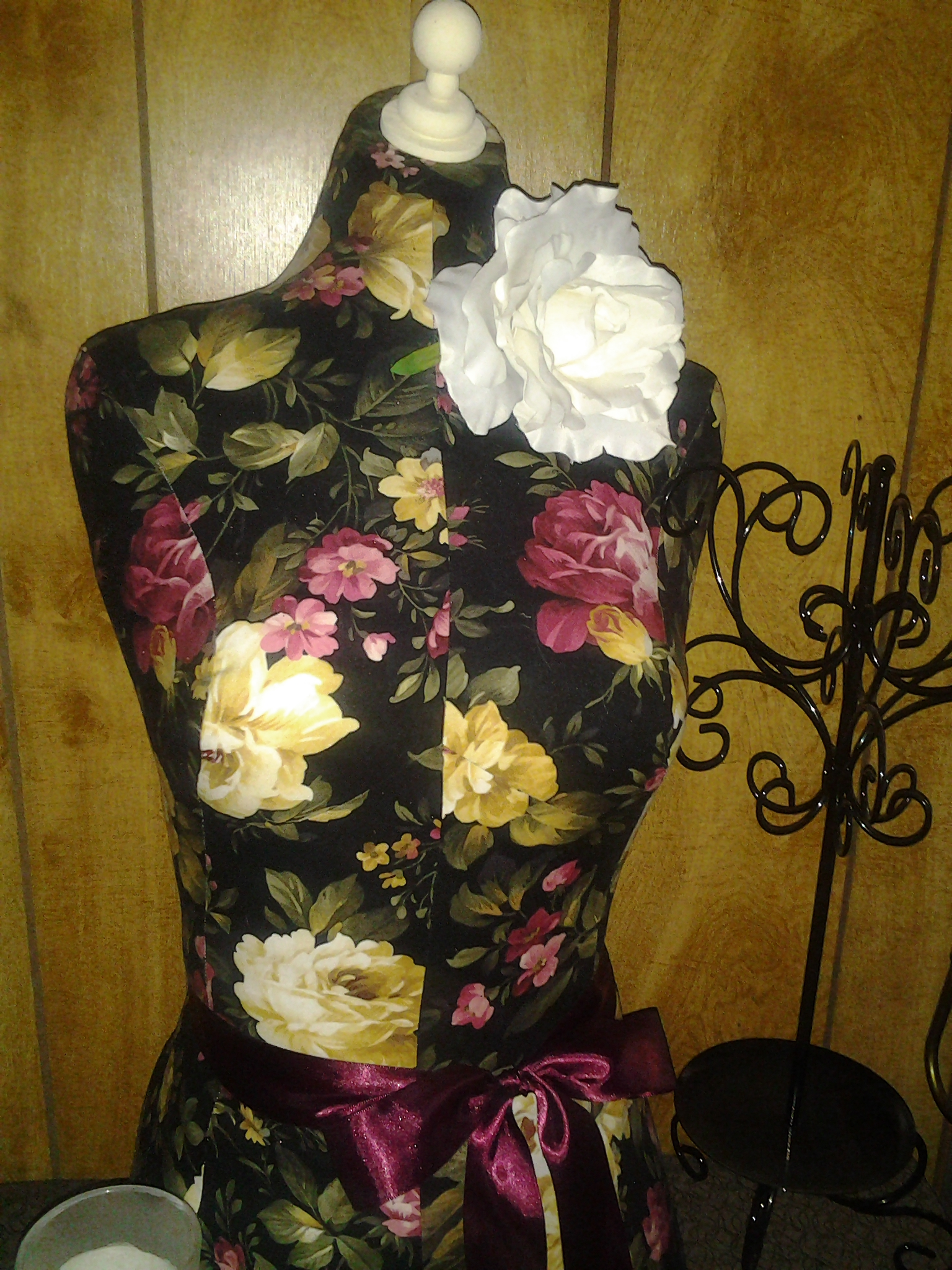 Boutique Dress Form Designs With Stand Life Size Torso Great For